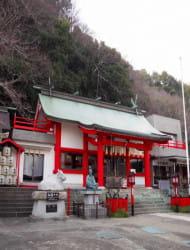 Tokushima Bizan Tenjinsha Shrine