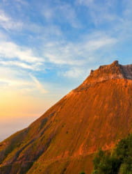 Mt. Nasu (Mt. Chausu)
