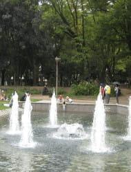 Utsubo Park