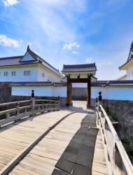 Yamagata Castle Ruin