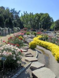 Tsurum Ryokuchi Park