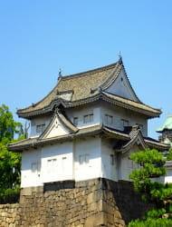 Osaka Castle YAGURA Turret Special Exhibit