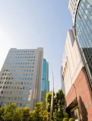 Mainichi Broadcast System Chayamachi Plaza