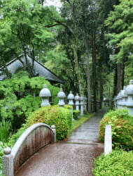 Kyuanji Temple