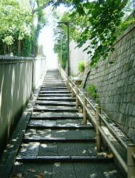 Kuchinawazaka Slope