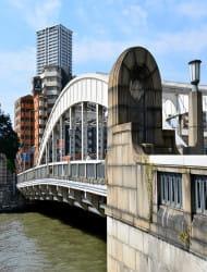 Dojima Bridge