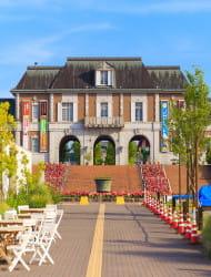 Kobe Fruit Flower Park Osawa Rest Area